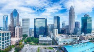 Vanguard Conference: An Industry-Wide Security Event @ Crowne Plaza Charlotte